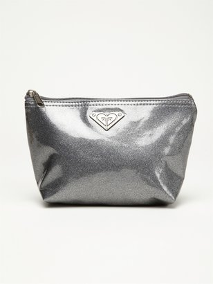 Roxy Glitz Cosmetic Case