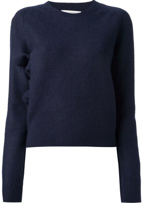 J.W.Anderson bow detail sweater