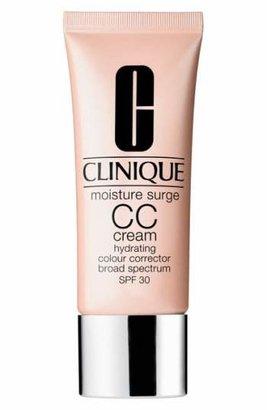 Clinique Moisture Surge CC Cream Hydrating Colour Corrector Broad Spectrum SPF 30