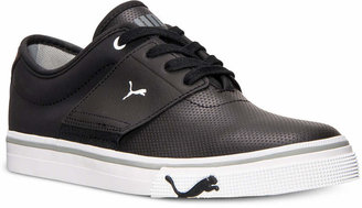 Puma Men's El Ace Casual Sneakers from Finish Line $61.99 thestylecure.com