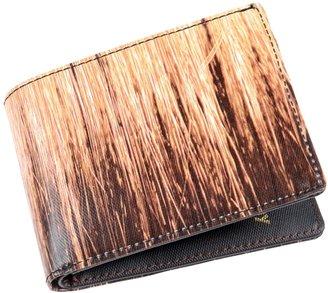 DB Clay Golden Locks Wallet