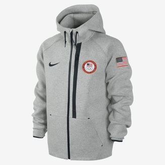 Nike Tech Fleece 3.0 Full-Zip (USA) Men's Hoodie