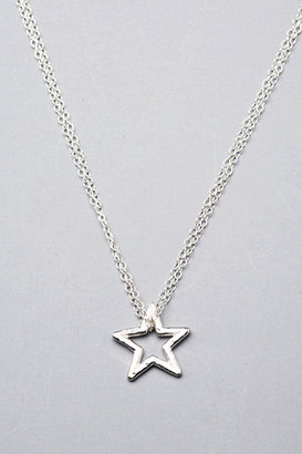 Adina Star Necklace