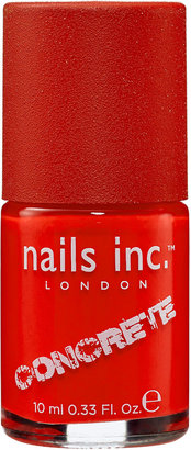 Nails Inc Concrete Nail Polish