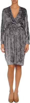 BGN BEGGON Short dresses