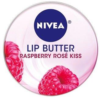 Nivea Lip Butter Raspberry Rose Kiss
