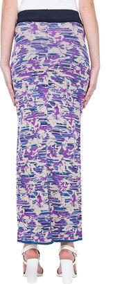Matthew Williamson Long Tube Skirt