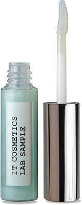 Ulta It Cosmetics FREE News Anchor Blue Lab Sample Gloss w/any $35 IT Cosmetics purchase