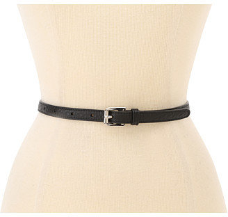 Cole Haan Village Skinny Belt