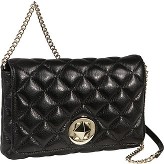 Kate Spade Gold Coast Meadow Quilted Flap Bag
