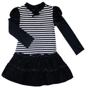 Kate Mack Baby-Girls Infant Cest Magnifique Knit Dress