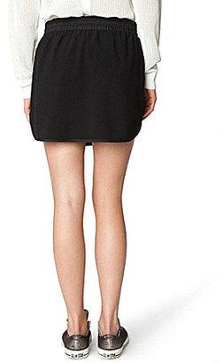 Sanctuary Track Skirt
