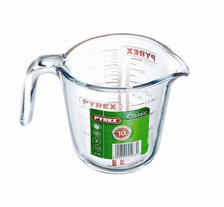 Pyrex Glass Measuring Jug 0.5 Litre
