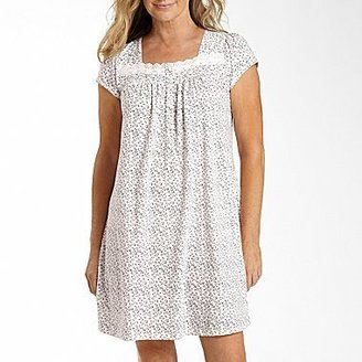 JCPenney Earth Angels® Short Nightgown