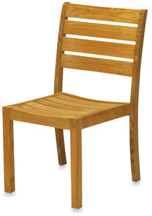 Bed Bath & Beyond Sedona Stacking Side Chair Set of 4