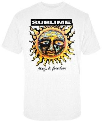 FEA Men's Sublime 40 Oz To Freedom Men's T-Shirt