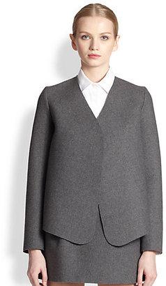 J.W.Anderson Wrap Jacket