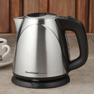 Chef's Choice Cordless Electric Kettle 673