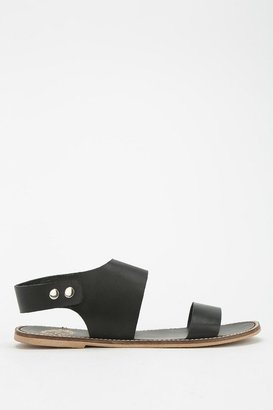 Urban Outfitters Ecote Simple Snap Sandal