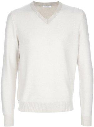 Malo v-neck sweater