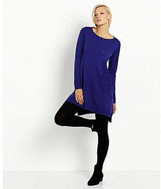 Eileen Fisher Petites Merino Layering Dress