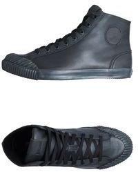 Just Cavalli High-top sneakers