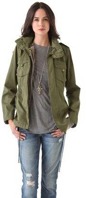 Patterson J. Kincaid Pjk Caprice Jacket