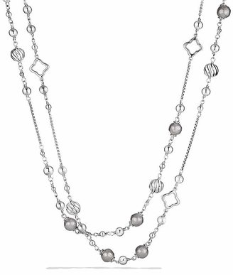 David Yurman DY Elements Chain Necklace