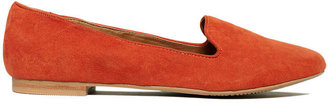 Barefoot Tess Kingston Smoking Flats