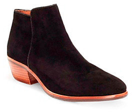 "Sam Edelman Petty"" Ankle Boot - Black"