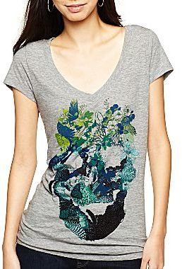 JCPenney a.n.a® Graphic Tee