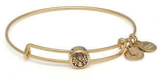 Alex and Ani Path of Life Sacred Studs Bangle