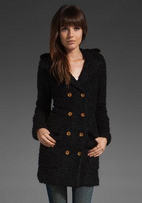 Smythe Knit Boucle Jacket