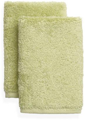 Yves Delorme Etoile Washcloths (Set of 2)