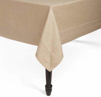 "Sferra Festival Tablecloth, 66"" x 124"""