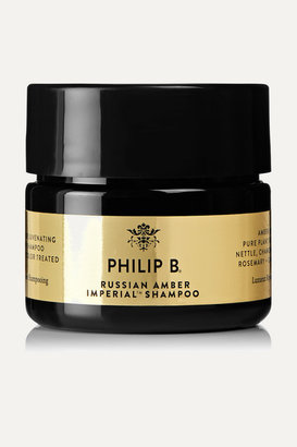 Philip B - Russian Amber Imperial Shampoo, 355ml - one size $140 thestylecure.com
