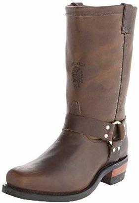 "Chippewa Men's 12"" Snip Toe 97868 Harness Boot"