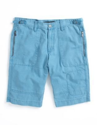 Calvin Klein Jeans Canvas Shorts