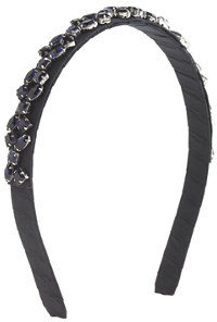 J.Crew Girls' vintage stone headband