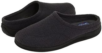 Foamtreads Tomas (Grey Wool) Men's Slippers