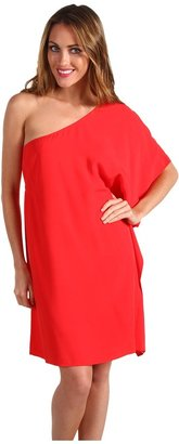 BB Dakota Koko Dress (Candy Red) - Apparel