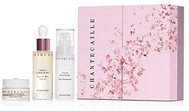 Chantecaille Radiance Brightening Essentials: Rose Collection