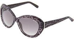 Jimmy Choo Valentina/S Plastic Frame Fashion Sunglasses