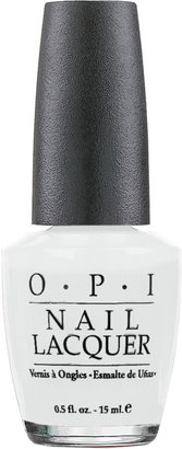 OPI PRODUCTS, INC. OPI Alpine Snow Nail Polish - .5 oz. $10 thestylecure.com