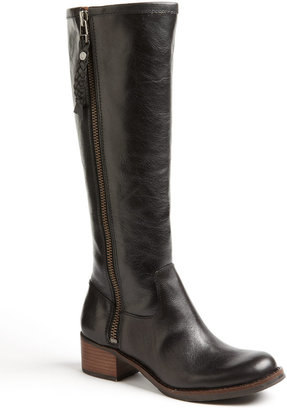 Lucky Brand Hesper Tall Leather Boots