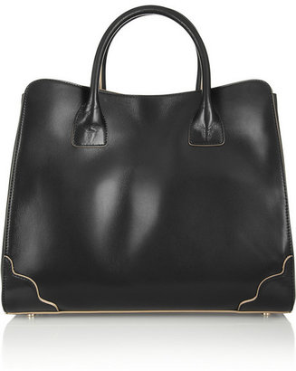 Jason Wu Jourdan 2 leather tote