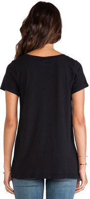 Rebel Yell Today Classic V Tee