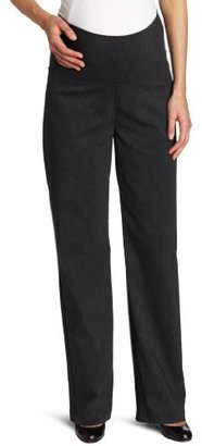 Ripe Maternity Women's Phoenix Fold Over Pant