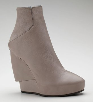 Helmut Lang Hydra Wedge Bootie