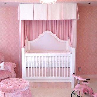 Petit Tresor Exclusive Hollywood Regency Lifetime Crib
